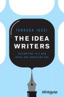 The Idea Writers Pdf/ePub eBook