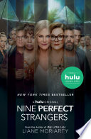 Nine Perfect Strangers Book