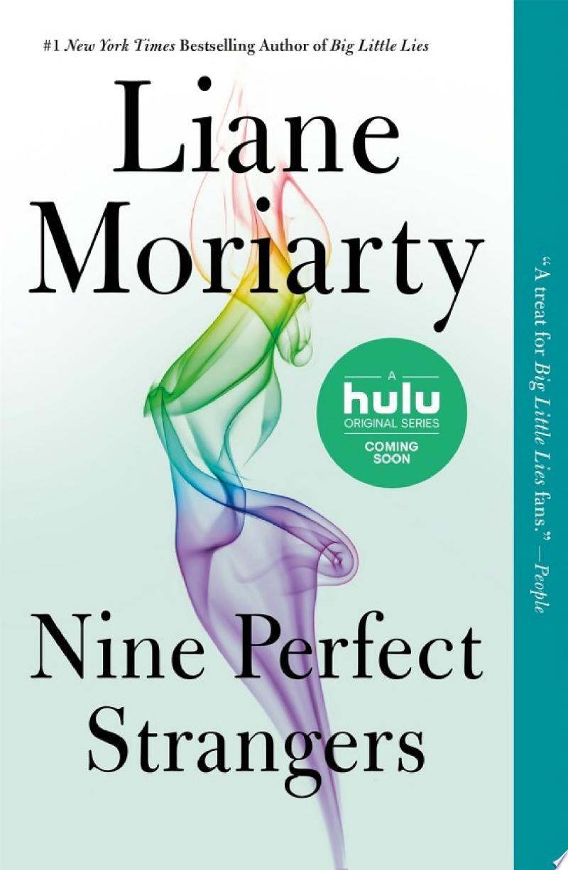 Nine Perfect Strangers image