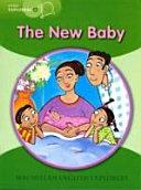 Books - New Baby | ISBN 9781405059855