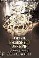 Because You Are Mine Part VIII [Pdf/ePub] eBook