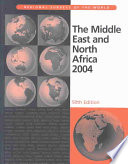 The Middle East and North Africa 2004