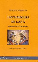 Les tambours de l'an X [Pdf/ePub] eBook