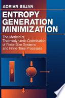 Entropy Generation Minimization Book