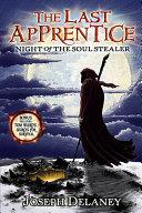 The Last Apprentice: Night of the Soul Stealer Pdf/ePub eBook