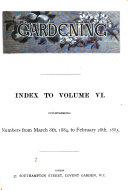 Gardening Illustrated