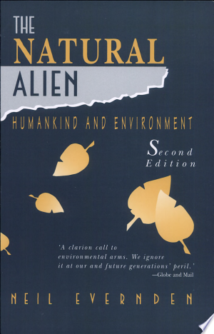 Download The Natural Alien Free Books - Dlebooks.net