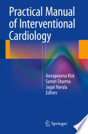 Practical Manual of Interventional Cardiology Book