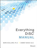Öffnen Sie das Medium Everything DiSC Manual von Scullard, Mark im Bibliothekskatalog
