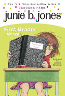 Junie B. Jones #18: First Grader (at last!) Pdf/ePub eBook