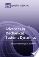 Advances in Mechanical Systems Dynamics