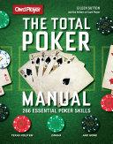 Card Player: The Total Poker Manual Pdf/ePub eBook