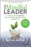 The Mindful Leader Pdf/ePub eBook