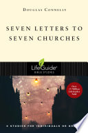 Seven Letters To Seven Churches Book