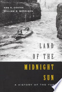 Land of the Midnight Sun Book