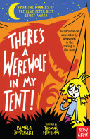 There's a Werewolf In My Tent! Pdf/ePub eBook