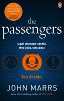 The Passengers Pdf/ePub eBook