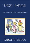 Desi Tales Book