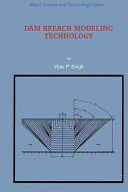 Dam Breach Modeling Technology
