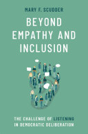 Pdf Beyond Empathy and Inclusion Telecharger