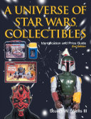 A Universe of Star Wars Collectibles