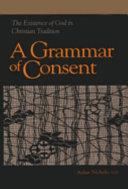 A Grammar of Consent