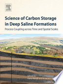 Science of Carbon Storage in Deep Saline Formations Book
