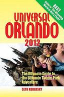 Universal Orlando 2012
