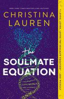 The Soulmate Equation Pdf/ePub eBook