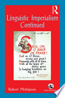Linguistic Imperialism Continued