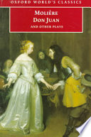 Don Juan And Other Plays Book