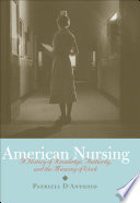 American Nursing Book PDF