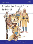Armies in East Africa 1914   18