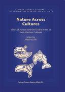 Nature Across Cultures