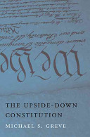 The Upside-Down Constitution PDF