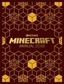 Minecraft Annual 2018