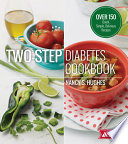 Two Step Diabetes Cookbook Book