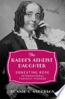 The Rabbi s Atheist Daughter Book