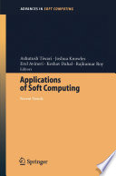 Applications of Soft Computing Book