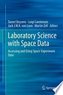 Laboratory Science with Space Data