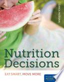 Nutrition Decisions Eat Smart Move More