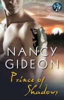 Prince of Shadows [Pdf/ePub] eBook