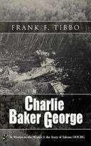 Charlie Baker George