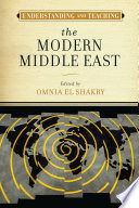 Understanding and Teaching the Modern Middle East Book PDF
