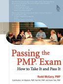 Passing the PMP Exam Pdf/ePub eBook