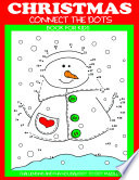 Christmas Connect the Dots for Kids