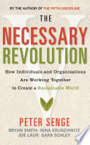 The Necessary Revolution Book PDF