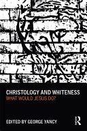 Christology and Whiteness Pdf/ePub eBook