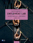 Smith and Wood's Employment Law