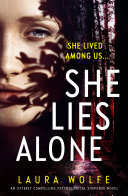 Pdf She Lies Alone